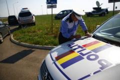 Persoanele care cumpara o masina, obligate sa anunte la Politie