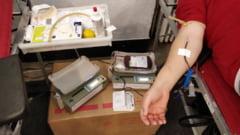 Persoanele care se vaccineaza impotriva noului coronavirus pot dona sange imediat dupa imunizare