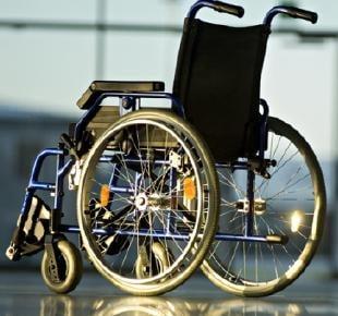 Persoanele cu handicap, muncitori viabili - Cum putem elimina discriminarea in companii - Interviu