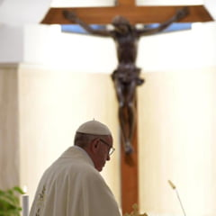 Persoanele gay nu ar trebui sa faca parte din Biserica Catolica, sustine Papa Francisc