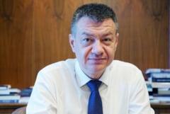 Persoanele vaccinate anti-COVID care participa la programele-pilot din salile de spectacol ar urma sa nu poarte masca. Ce spune ministrul Bogdan Gheorghiu