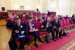 Personalitatile academice romanesti, prezente la Targu-Mures