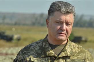 Perspectiva sumbra pentru Ucraina, in ceea ce priveste razboiul cu Rusia