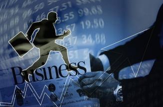 Perspective economice 2018: Riscurile interne si externe care ar putea afecta economia Romaniei