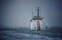 Pescari turci sustin ca au fost atacati de o nava a Politiei de Frontiera din Romania - presa
