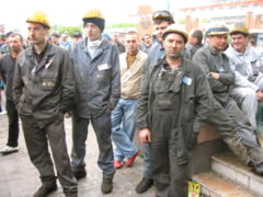 Peste 1.000 de angajati de la ArcelorMittal Galati, autodisponibilizati