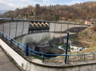 Peste 1.000 de baraje nu indeplineau conditiile de siguranta in 2017, existand riscul unor catastrofe - Raport al Curtii de Conturi