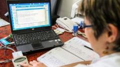 Peste 1.000 de concedii medicale de carantina, acordate in Bacau, in ultimele doua luni