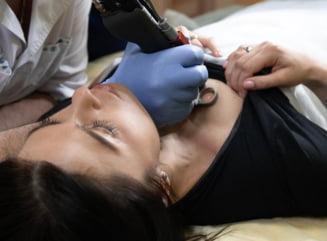 Peste 1.000 de femei din vestul tarii vor fi testate gratuit pentru depistarea cancerului mamar: Descoperit la timp este tratabil!