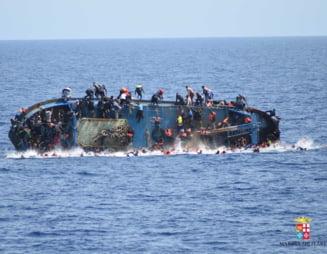Peste 1.000 de oameni s-au inecat incercand sa traverseze Mediterana in 2019, al saselea an consecutiv (UNHCR)