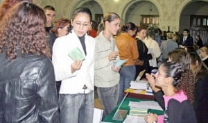 Peste 1.100 de locuri de munca in tara si strainatate, disponibile la patru targuri la Brasov