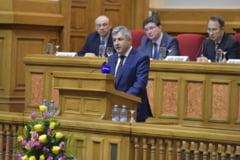 """Peste 10.000 de oameni au semnat petitia impotriva numirii lui Florin Iordache la conducerea Consiliului Legislativ. """"Era cel mai vizibil si devotat aparator al lui Liviu Dragnea"""""""
