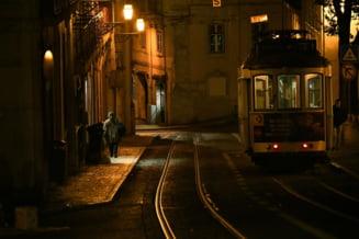 Peste 10.000 de oameni imbolnaviti de COVID-19 intr-o singura zi in Portugalia. Este cel mai mare numar de la inceputul pandemiei