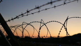 Peste 10.500 de migranți, în special haitieni, s-au strâns într-o tabără improvizată la frontiera cu Mexic