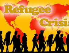 Peste 100.000 de cereri de azil si 26.000 de expulzari in Franta, in 2017