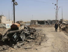 Peste 100 de civili au fost ucisi intr-o explozie la Mosul