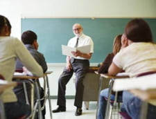 Peste 100 de profesori suceveni isi iau concediu ca sa munceasca in strainatate