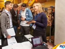 Peste 100 de universitati si institutii de invatamant de pe 3 continente vor fi prezente la RIUF in luna octombrie