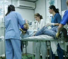 Peste 1000 de prahoveni au ajuns la spital de Paste