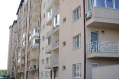 Peste 11.000 de garantii acordate in cadrul programului Prima Casa