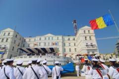 Peste 12.000 de turisti au participat la festivitatile de Ziua Marinei (Video)