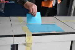 Peste 13% dintre sectiile de votare din tara nu asigura conditii de acces pentru persoanele cu mobilitate redusa