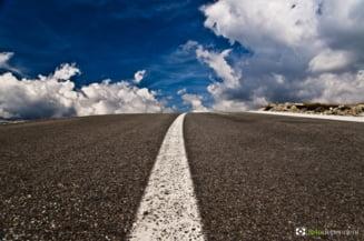 Peste 14 km de drum comunal din judet au fost asfaltati si dati in folosinta in comuna Barghis