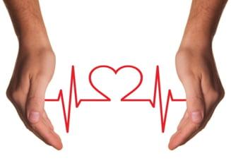 Peste 15.000 de copii in Romania au malformatii cardiace. Cum pot fi depistate?