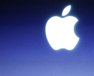 Peste 15 miliarde de aplicatii descarcate din magazinul Apple
