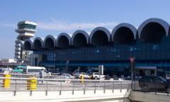 Peste 150 de pasageri, blocati mai mult de sapte ore pe Aeroportul Henri Coanda