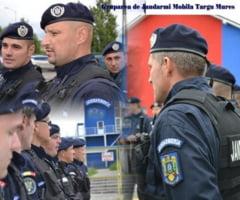Peste 160 de politisti si jandarmi vor pazi Targul de Fete de pe Muntele Gaina