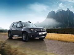 Peste 2.000 de Dacia Duster, rechemate in service pentru defectiuni ale instalatiei electrice