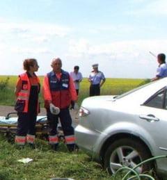 Peste 2.000 de romani au murit in accidente rutiere in 2016, cea mai mare crestere din ultimii 7 ani