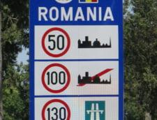 Peste 2,5 milioane de persoane au tranzitat frontiera romana in perioada Sarbatorilor. Urmeaza o perioada aglomerata