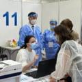 Peste 20.000 de persoane s-au vaccinat cu a treia doză în prima zi de administrare. Doar 13 reacții adverse raportate