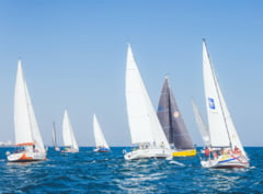 Peste 20 de companii de IT s-au aliniat la START-ul Regattei IT, singura competitie de sailing pentru pasionatii de tehnologie