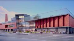 Peste 20 de milioane de euro, a platit NEPI pentru proiectul mall-ului de la Podul Garii