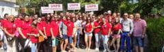 Peste 200 de tineri progresisti au reprezentat judetul Dambovita la Scoala de vara de la Costinesti