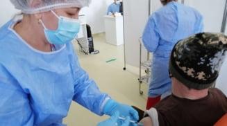 Peste 23.000 de olteni s-au vaccinat impotriva noului Coronavirus, de la inceputul campaniei