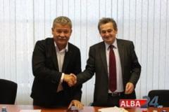 Peste 250 de locuinte din Alba Iulia vor fi reabilitate termic. Investitie de 1,44 milioane lei din fonduri Regio. Cheltuielile proprietarilor