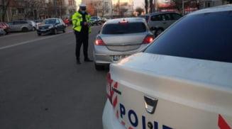 Peste 250 de politisti din cadrul IPJ Olt, la datorie in week-end-ul de Florii