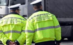 Peste 250 de politisti la datorie in minivacanta de 1 Mai