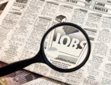 Peste 3.800 de locuri de munca vacante la inceputul lunii ianuarie