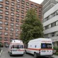 Peste 30 de pacienti asteapta la UPU Galati sa fie transferati la spitale suport Covid