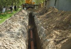 Peste 30 milioane de euro pentru canalizare si apa potabila la Sacele!
