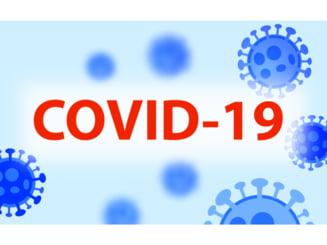 Peste 300 de copii din Botosani s-au infectat cu coronavirus