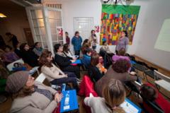 Peste 300 de femei din Bucuresti si Ilfov au beneficiat de cursuri de calificare profesionala gratuite