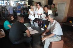 Peste 300 de locuri de munca, inregistrate la AJOFM Dambovita