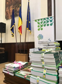 Peste 300 de lucrari inscrise de studentii si masteranzii USAMV Cluj-Napoca, la Simpozionul Stiintific anual
