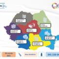 Peste 345 de mii de doze de vaccin Pfizer vor ajunge luni in Romania. Aproape o treime, destinate Bucurestiului